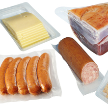 high barrier plastic thermoforming packaging films for food