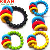 2016 New Product Personalized Silicone Bracelet/Silicone Teething Ring
