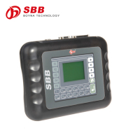 New Arrival universal car transponder sbb key programmer sbb immobilizer programmer sbb update software with high quality