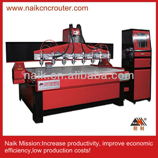 lathe machine/wood tool/cnc machine price for wood aliminum copper stone TC-2315-8