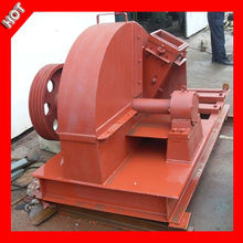 Quality Certificate and Energy Saving Wood Sawdust Machine