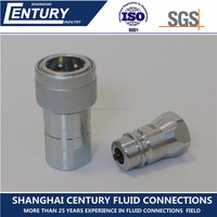 High Quality Hydraulic Quick Coupling ISO 5675 Quick Coupler Fitting