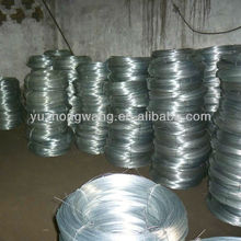 LOW PRICE GI CONCRETE BINDING WIRE