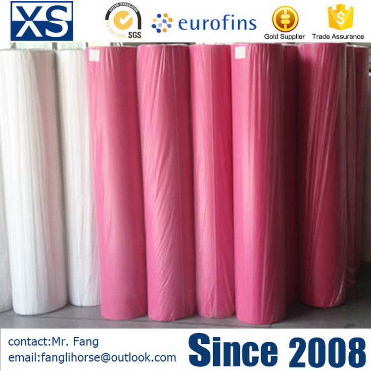 Top level new products garment accessory nonwoven fabric