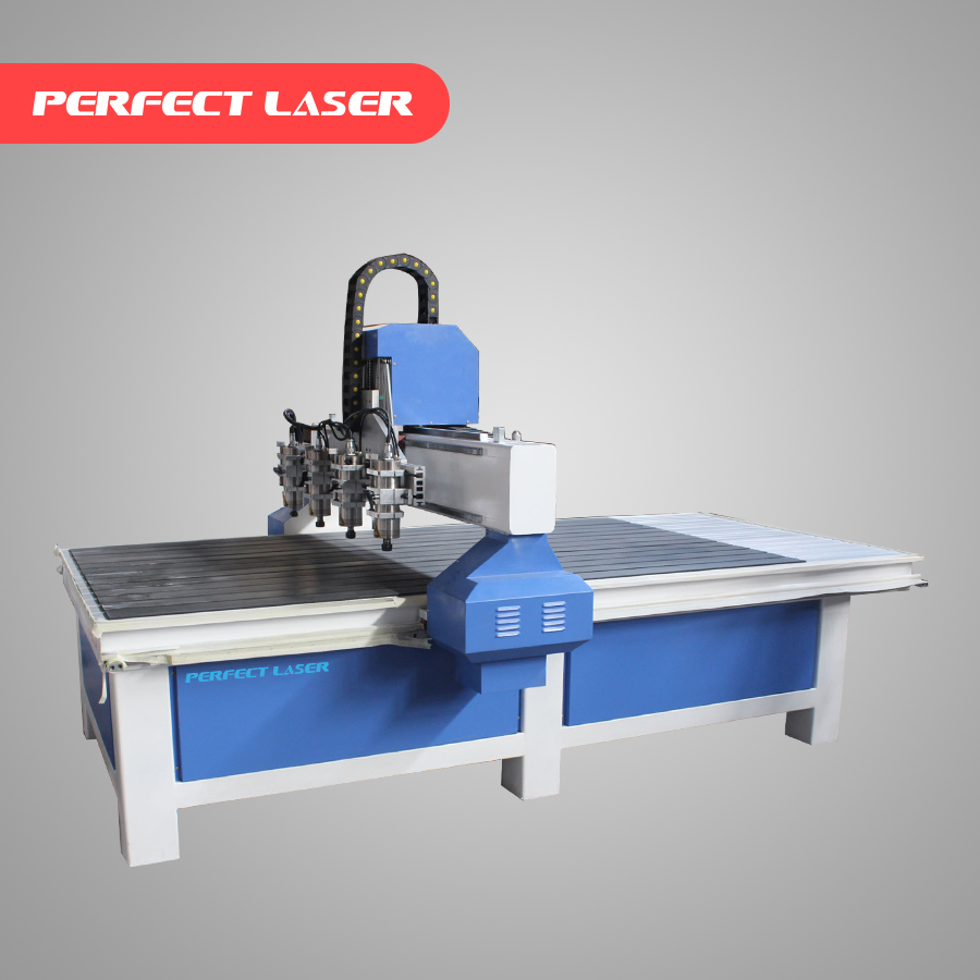 Wood carving machine price automatic knife changing