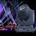 Dj Disco Color Frost Function 17 Patterns Dmx512 16 Channel Control Sharpy Beam 7R 230 Moving Head Light