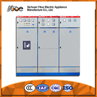 GGD Type Low Voltage Switchgear Electrical