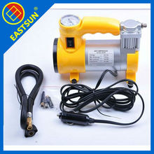 12Vmini nice quality 100psi tyre inflator car type pressure pump