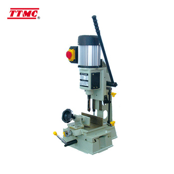 MS3816C TTMC portable mortising machine