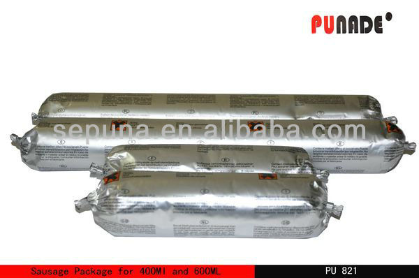 polyurethane/pu cement joint sealant/sealer/glue