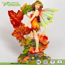 Fairy Tale Figurines Statues