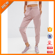 Guangzhou Shuliqi OEM custom made yoga pants wholesale casual women comfortable joggers