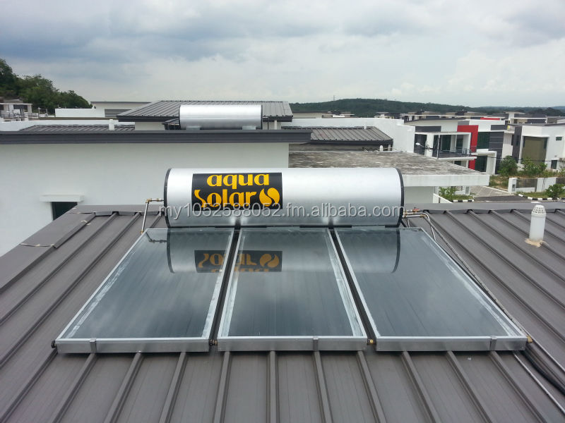 Solar Water Heater Malaysia 80 Gallons