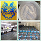 Hot sell waterbase puff printing paste
