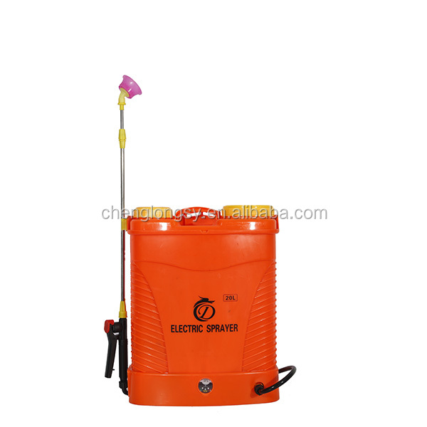 16l agriculture battery sprayer machine