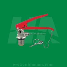 Fire Extinguisher Valve