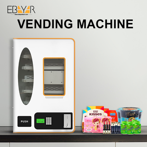 Wall Mounted Vending Machine For Sale