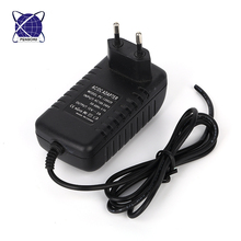 AU US EU UK Plugs Adapter 24V 1A power supply for LED christmas tree