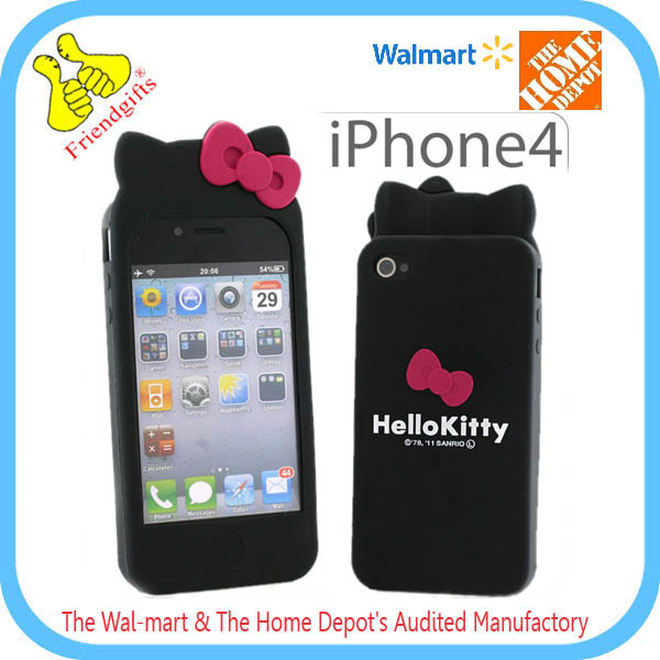 Walmart audited cell phone cases manufacturer