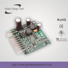 brushless motor controller/Compressor Controller/Control Board Driver for 48W 2A Car Air Conditioner/