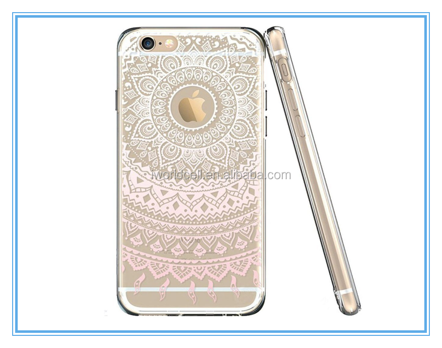 OEM custom mobile phone case for apple iphone with your own designs