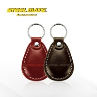 Steelmate SKM01 motorcycle smart engine lock alarm leather key Immobilize car alarm, car alarm system, motorcycle alarm
