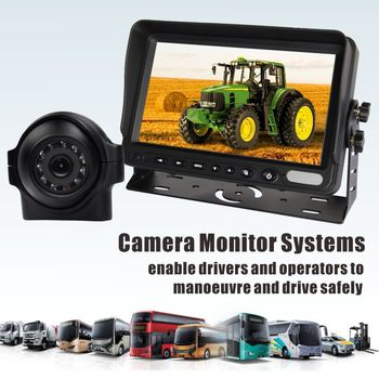 Backup Camera System for Maximize harvest performance (DF-7270162 )