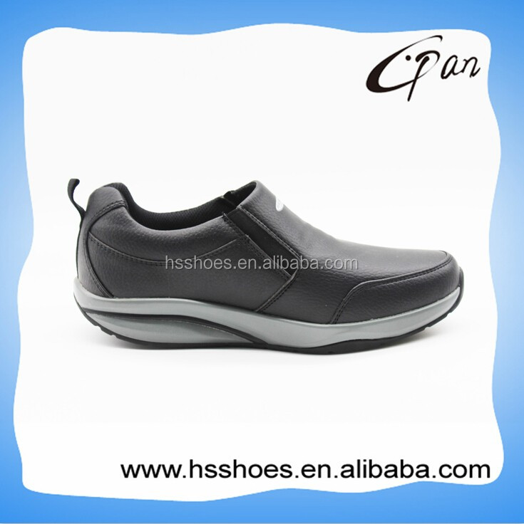Fitness step shoes perfect steps shoes