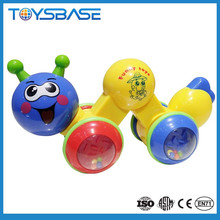 New fashion crawl plastic educational worm toy