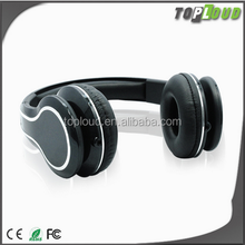 Toploud Noise Cancelling Aviation Headset For Pilot