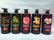 OEM/ODM/OBM Leimiya olive/rose/egg shampoo oil balancing/advanced/deep nourish/softer /moisturizing scalp care hair shampoo