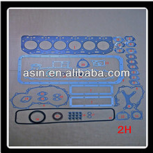 Auto Engine Head Gasket for TOYOTA LAND CRUISER 2H OEM 04111-68021