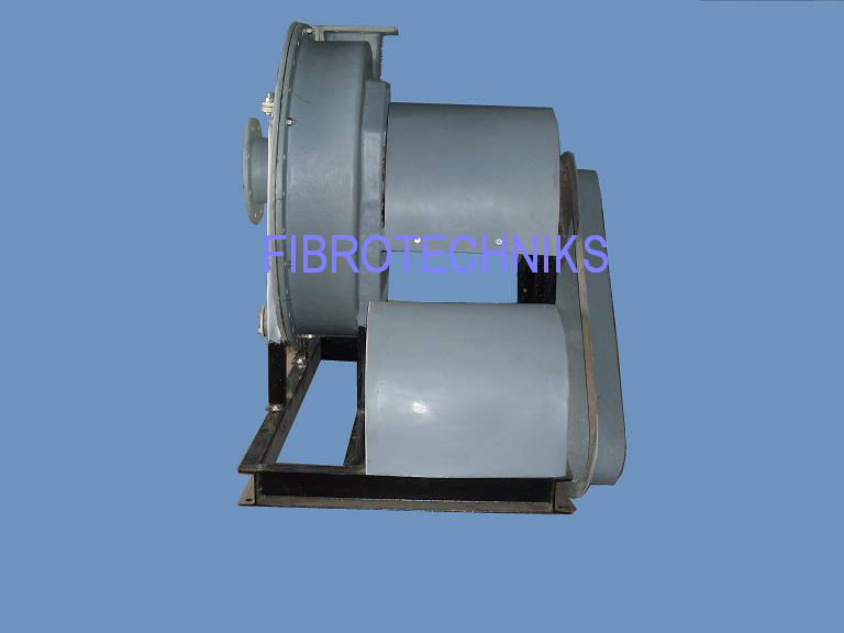 GRP AIR BLOWERS