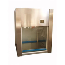 Clean Room Dynamic Type Electronical Interlock Medical Cleanroom Equipment Pass Box