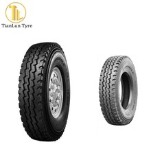 Tire factory in china 11r 22.5 truck tires