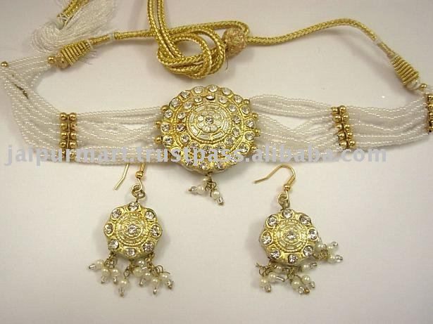 Artificial jewellery of Jaipur