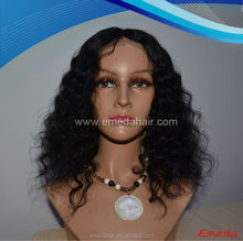 qingdao hair wholesale cheap brazilian sewing hair to wig