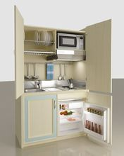 Small kitchen furniture office kitchen hotels with kitchens