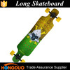 wholesale canadian maple blank skateboard decks in china