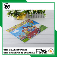 Best Manufacturers in China Kids Place Mat