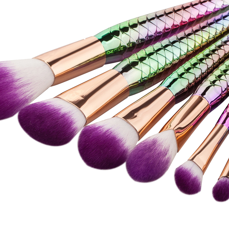Sofeel Hot Gift Women 12PCS Professional makeup cosmetics brushes