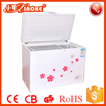 BD-309 small mini commercial portable good price freezer