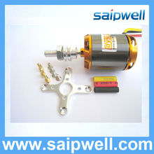 A28series brushless motor 1100~2600(rmp/v)high power rc brushless motor