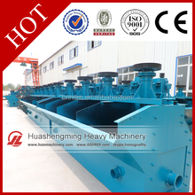 HSM ISO CE ore preparation equipment