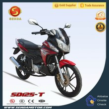 CUB 125CC Adult Used Motorcycle For Sale Motorcycle Moped SD125-T