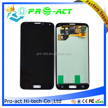 Factory direct supply ! ! ! For samsung galaxy s5 lcd digitizer assembly + free tools