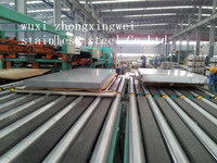 Mirror polished stainless steel pipe 304L solid steel pipe pecoated steel pipe