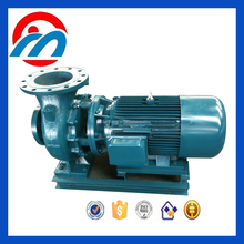 ISW Pipe Centrifugal Water Pump/ horizontal fire pump/ hydrant pump