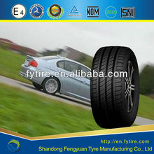 passenger car tire for size 195R14C