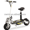 2 wheels mobility scooter with pedals